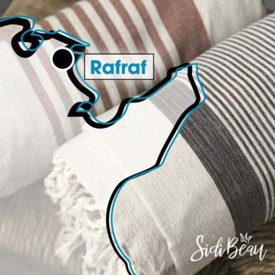 Rafraf